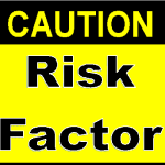 Risk Factor Sign